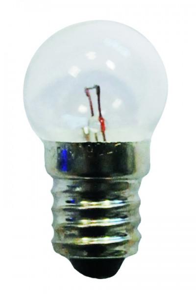 Rücklichtlampe Glühbirne 6V 0.6W