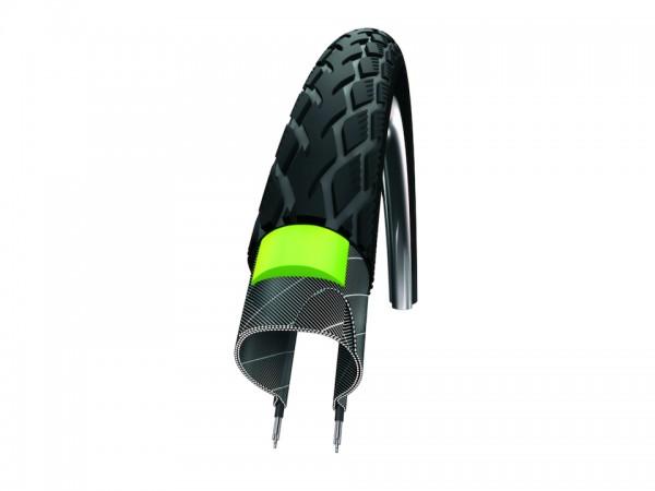 Schwalbe Marathon Fahrradreifen 40-635 28x1 1/2 GreenGuard