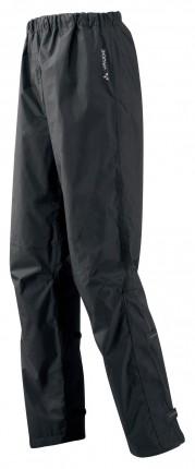 Vaude Regenhose MEN'S FLUID PANTS II L short