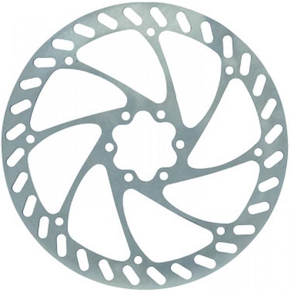 Matrix Bremsscheibe 6 Loch 160 mm