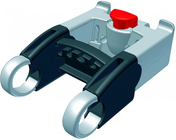 KLICKfix Distanz Set 43mm für Lenkeradapter - Rixen & Kaul