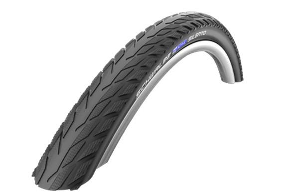 Schwalbe Silento Reflex Reifen 28 Zoll