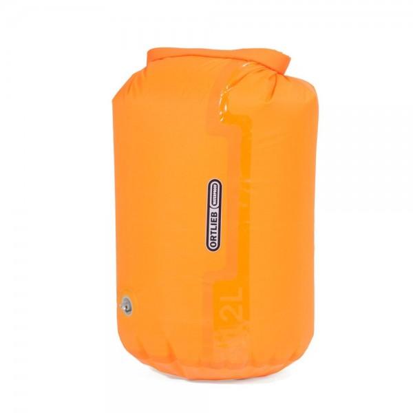 Ortlieb Kompressionspacksack PS10 orange 12L