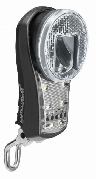 B+M Fahrradscheinwerfer Lumotec IQ Fly RT 40 LUX Licht24