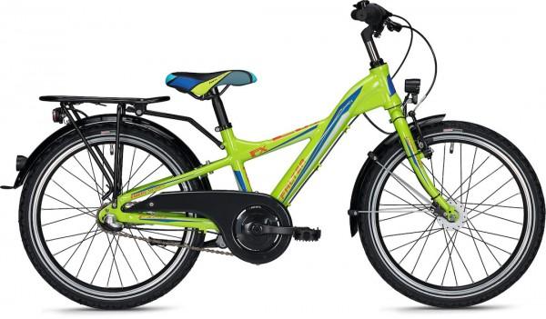 Falter FX 203 ND Y-Lite grün