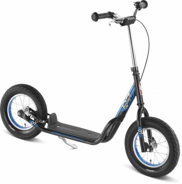 Puky Roller R 07 L schwarz