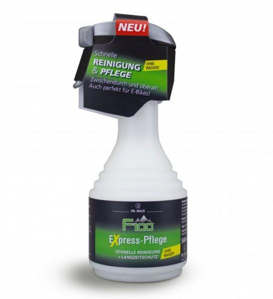 F100 Fahrradreiniger Express-Pflege 500 ml