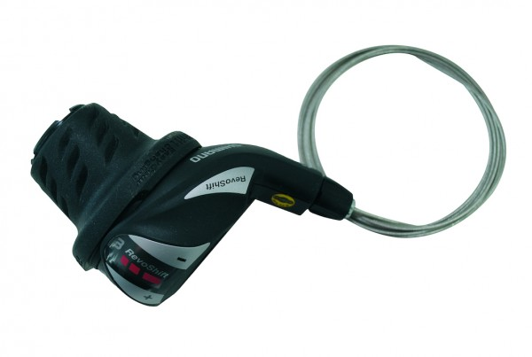 Drehgriff Shimano 3fach Tourney SL-RS36 links