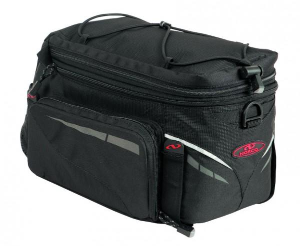 Norco Gepäckträgertasche Canmore schwarz