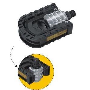Pedal klappbar - Klapp-Pedal - Faltpedal