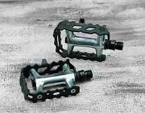 Mounty Lite Leichtpedal Aluminium