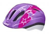 KED Helm Meggy II lilac stars