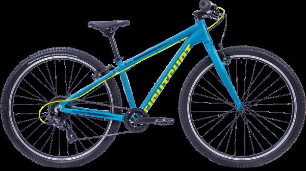 EIGHTSHOT X-COADY 275 SL matt blau