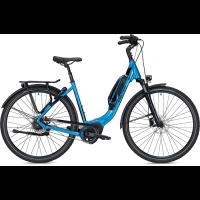 Falter E-Bike E 8.8 Blau Glänzend