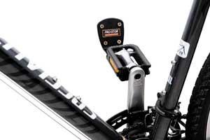 Pro Stor Solo Rack 3 Wandhalter - Fahrrad Wandhalterung