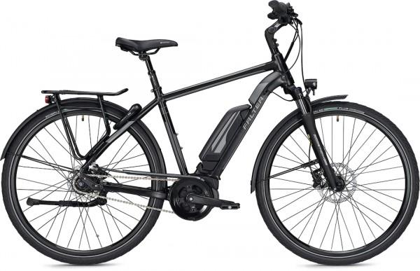 Falter E-Bike E 9.5 matt-schwarz