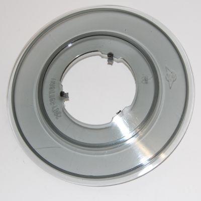 Hebie Speichenschutzscheibe blau-transparent 155 mm