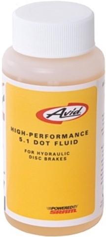 AVID Bremsflüssigkeit DOT 5.1, 120 ml