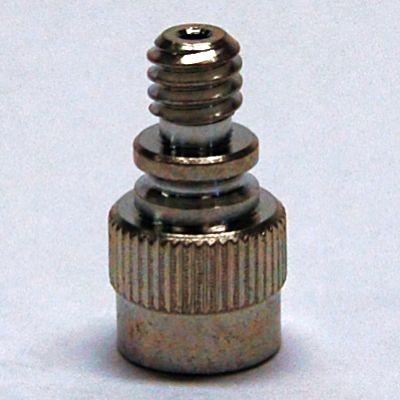 Adapter Schrader auf Dunlop