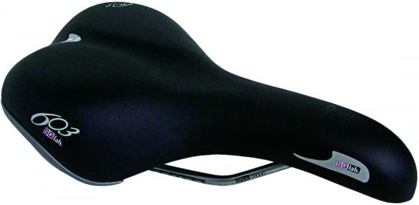 SQlab Sattel 603 16 cm - Stufensattel