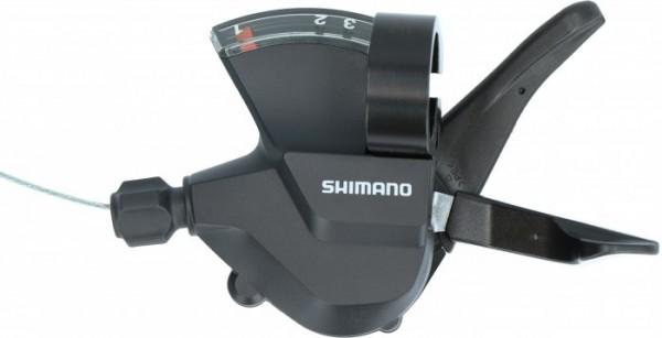 Shimano Schalthebel Altus SLM315 3-fach