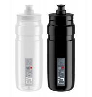 Trinkflasche Elite FLY 750 ml transparent
