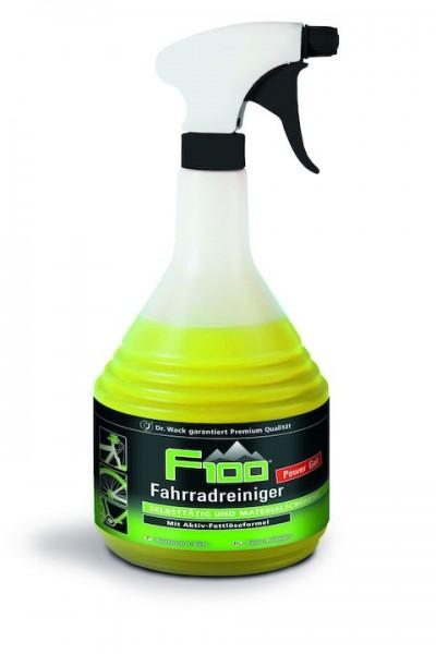 F100 Fahrradreiniger 1000 ml