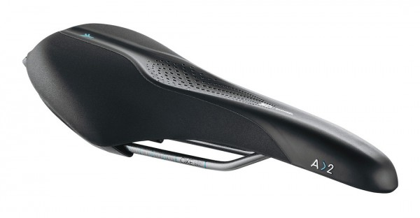 Selle Royal Scientia Sport Sattel A2 Athletic 45° medium 11-13 cm Unisex Modell A2