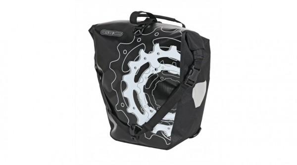 Ortlieb Back-Roller Design Chain schwarz