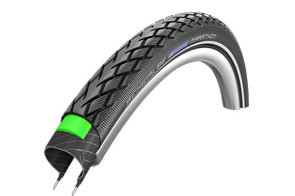 Schwalbe Marathon Reifen 47-406 20 Zoll Reflex GreenGuard