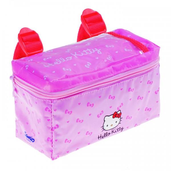 Lenkertasche Hello Kitty