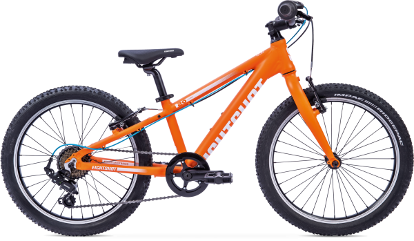EIGHTSHOT X-COADY 20 SL / 7 matt orange
