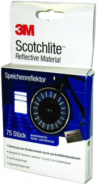 3M Speichensticks Scotchlite - Speichenreflektor