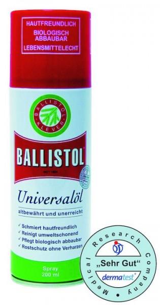 BALLISTOL Reinigungs-und Pflegespray 200 ml