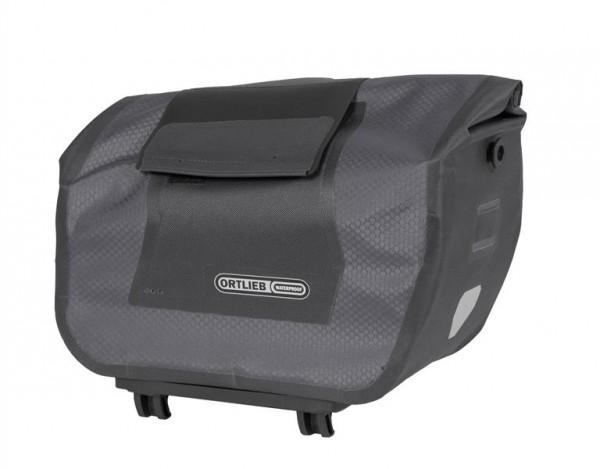 OrtliebTrunk Bag RC schwarz-schiefer