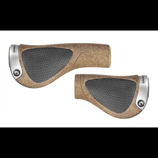 Ergon Griff GP1-L BioKork Nexus® /Rohloff®