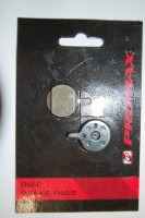 CONTEC Scheibenbremsbelag für Promax CBP-640