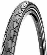 CST Fahrradreifen 40-635 Breaker schwarz