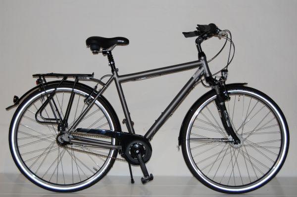 Gudereit Cityrad Comfort 7.0 Herren matt-quarz 57 cm - 2016
