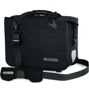Ortlieb Office-Bag QL3 L schwarz