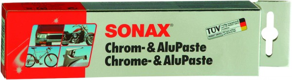 Sonax Chrom Paste 75ML