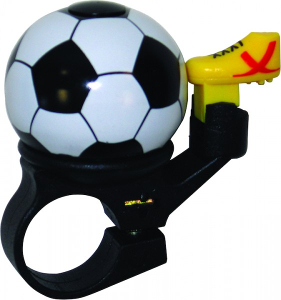 Glocke Fussball