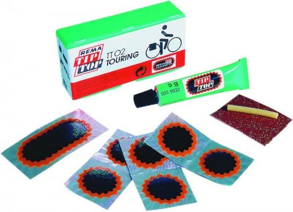Tip Top Flickzeug F2 - Reparaturmaterial