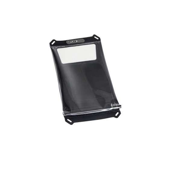 Ortlieb Safe-it XL transparent-schwarz