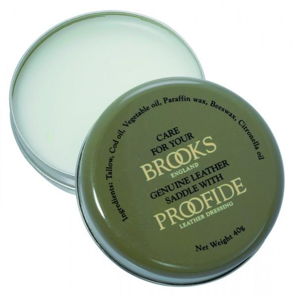 Brooks - Lederfett - Proofide - Sattelfett