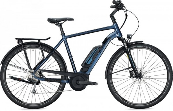 Falter E-Bike E 9.0 KS dark blue-black