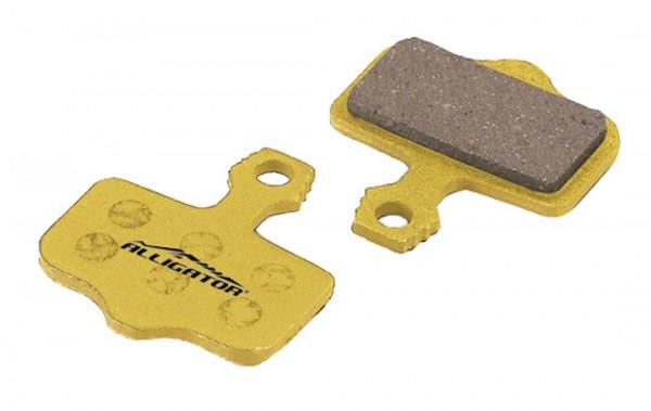 TAQ-33 Scheibenbremsbeläge Ceramic Sintered für Avid Elixir
