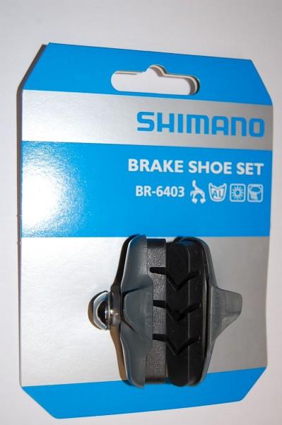 Shimano Bremsschuh Rennrad Universal BR6403