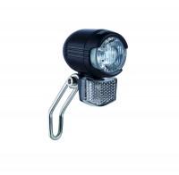 MATRIX LED Scheinwerfer Shiny E-Bike 40 LUX FL410 für E-Bike