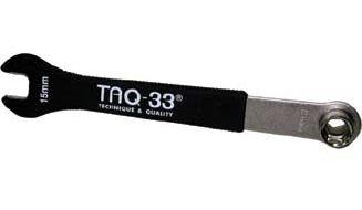 TAQ-33 Pedalschlüssel mit Hebelgriff